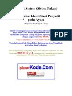 SistemPakar-RelasiTabel-IdentifikasiPenyakitAyam