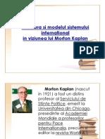 Structura Si Modelul Sistemului International 1