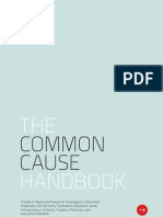 Common Cause Handbook