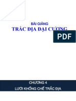Bai Giang Trac Dia Dai Cuong BK-KIEN TRUC CH 4-6