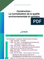 25 Construction Bnq
