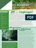 Majalah Agrowisata