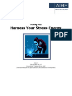 Stress Training Pack