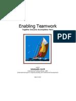 Teamwrork Training Pack