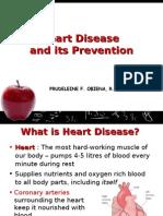 HEART DSE