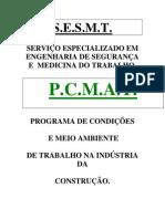 Documento PCMAT