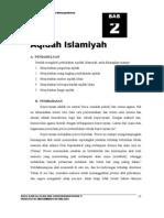 Bab2AqidahIslam