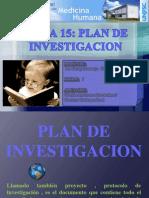 Tema 15... Plan de Investigacion...Terminado