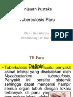 Tinjauan Pustaka TB Paru