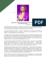 Aprendan a Sentir Grandes Cambios Vienen Pronto-Saint Germain-Traducido por Melba 2007