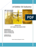 strategic marketing for cooking oil What is the marketing strategy of oil companies like thus, oil companies' marketing strategies become in a substantial part influenced by geography.