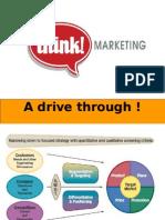6.Think Marketing