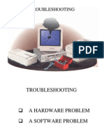 Chap13-14 -Troubleshooting S &H