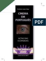 20110118-Frederico Lopes Cinema Em Portugues