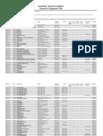 Ebsco Academic Search Journals
