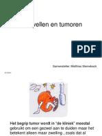 Gezwellen en Tumoren