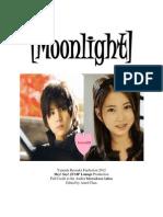 Moonlight] (Yamada Ryosuke Fan Fiction)