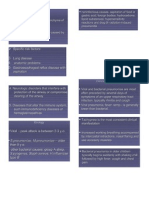 Clinical Practice Guideline PCAP