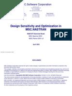 Design+Sensitivity+and+Optimization+in+MSC.nastran+Workshop