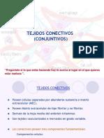 4aClase-Tejido_Conectivo