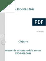 Curso Norma ISO 9001 2008 2da Parte