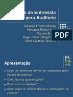 1195473642 Tecnicas de Entrevista Para Auditoria