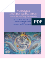 Messages From Earth Mother