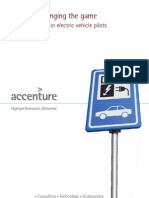 Accenture Utilities Study Changing the Game
