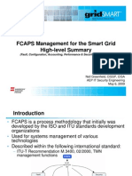 FCAPS Management for the Smart Grid