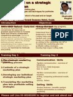 Selling Marketing Plan June18 19