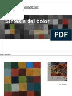 Presen Color 3