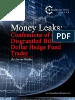 Money Leaks