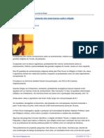 pesquisa conhecimento sobre religião