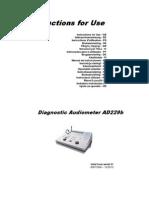 Audiometro229b