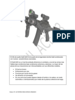 Guia de Estudio de Fusil Ar Ace 23