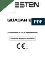 Westen Quasar 24F