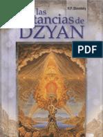 H.P. Blavatsky _ Las Estancias de Dzyan