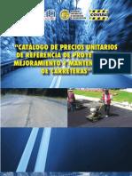 CatalogoPreciosReferenciaCarreteras