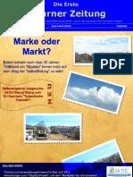 Die Erste Eslarner Zeitung - 05.2012