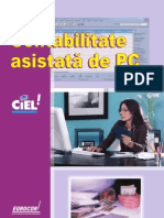 Lectie Demo Contabilitate Asistata PC (CIEL)