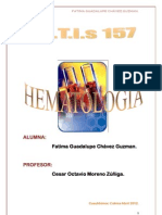Hematologia Fatima g Chavez Guzman