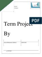 Matlab Project 406