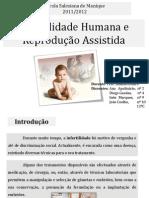 Infertilidade Humana e Reprodução Assistida (2)(1)(1)(1)