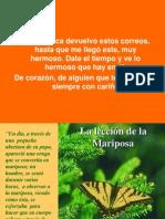 Efecto Mariposa Ppt