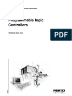 Festo-PLC(Text Book Basic Level1)