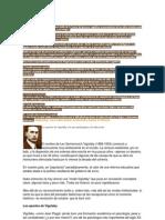 El Deporte de Jean Piaget