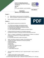 Questions-Basics of AQC.ws 11.12
