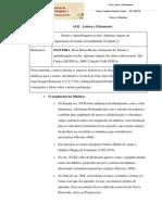 AI-1 Leitura e Fichamento Leandro Generoso Lopes 481734