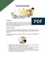 tecnicasredaccion-101208065344-phpapp02