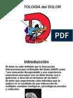 2 Fisiopatologia Del Dolor
